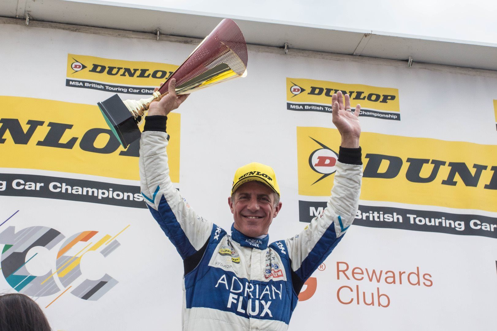 JASON PLATO REMAINS WITH BMR FOR 2018